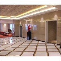 Marble Plain Sheet Installation Service