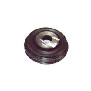 PULLEY CRANKSHAFT