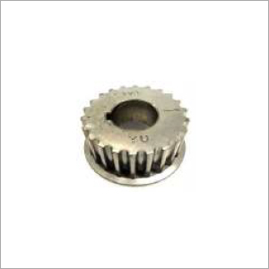 PULLEY CRANKSHAFT TIMING BELT