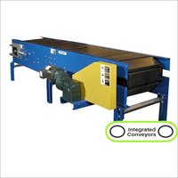 Heavy Duty Slat Conveyor