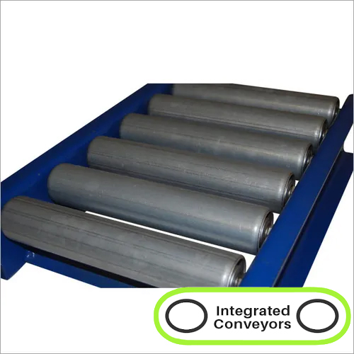 Heavy Duty Gravity Roller Conveyor