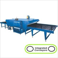 Industrial Printing Conveyor