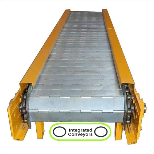 Industrial Milk Loading Crate Conveyor