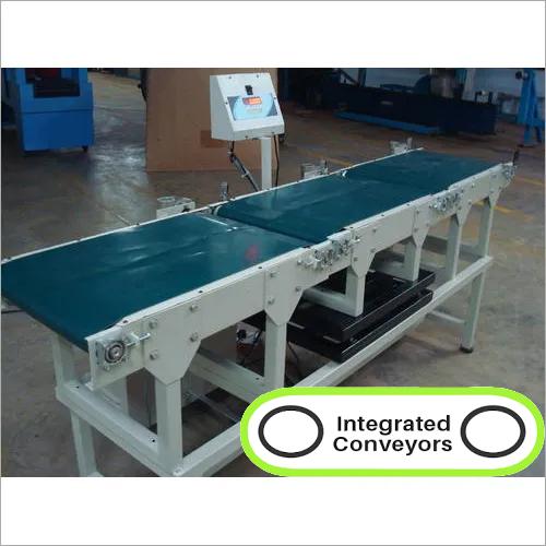 Checkweigher Belt Conveyor