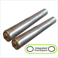 MS Conveyor Roller