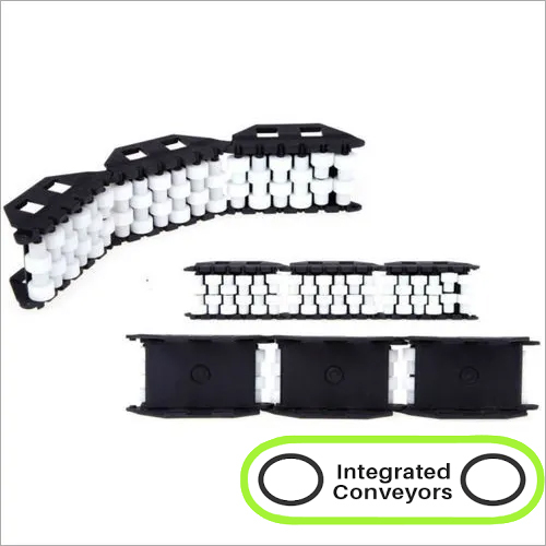 Conveyor Roller Guide