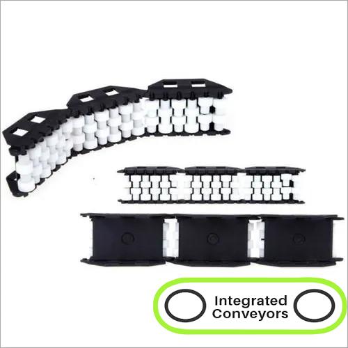Conveyor Roller Guide