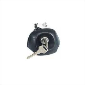 Cylinder Back Door Lock