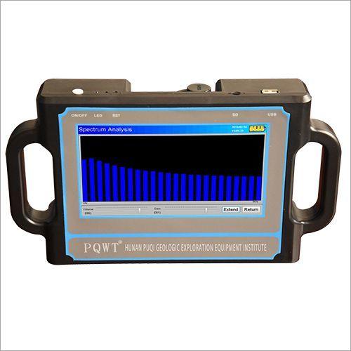 Pipe Water Ultrasonic Leak Detector