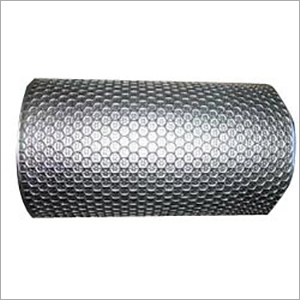 Industrial Embossing Roller