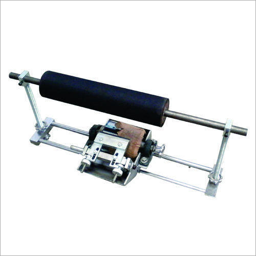 Mini Online Rotogravure Printing Machine