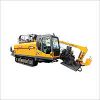 HDD Horizontal Drilling Machines