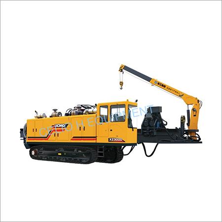Horizontal Drilling Machine