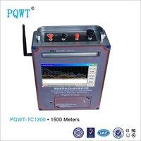 Long Range Water Detector