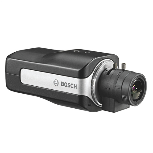 Bosch IP Box Camera