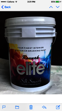 Velvet Touch Emulsion Paint