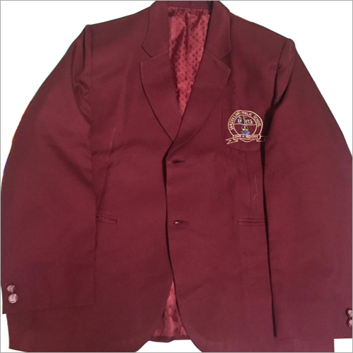 Govt School Boys Blazer