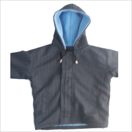 School Hooded Jacket