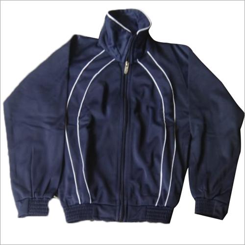 School Track Jacket