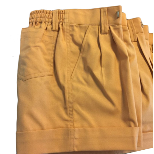School Uniform Shorts