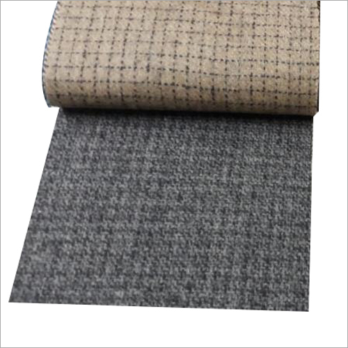 School Checked Blazer Fabric