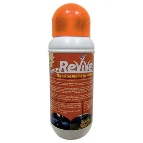 Drip Revive (Drip Cleaner)
