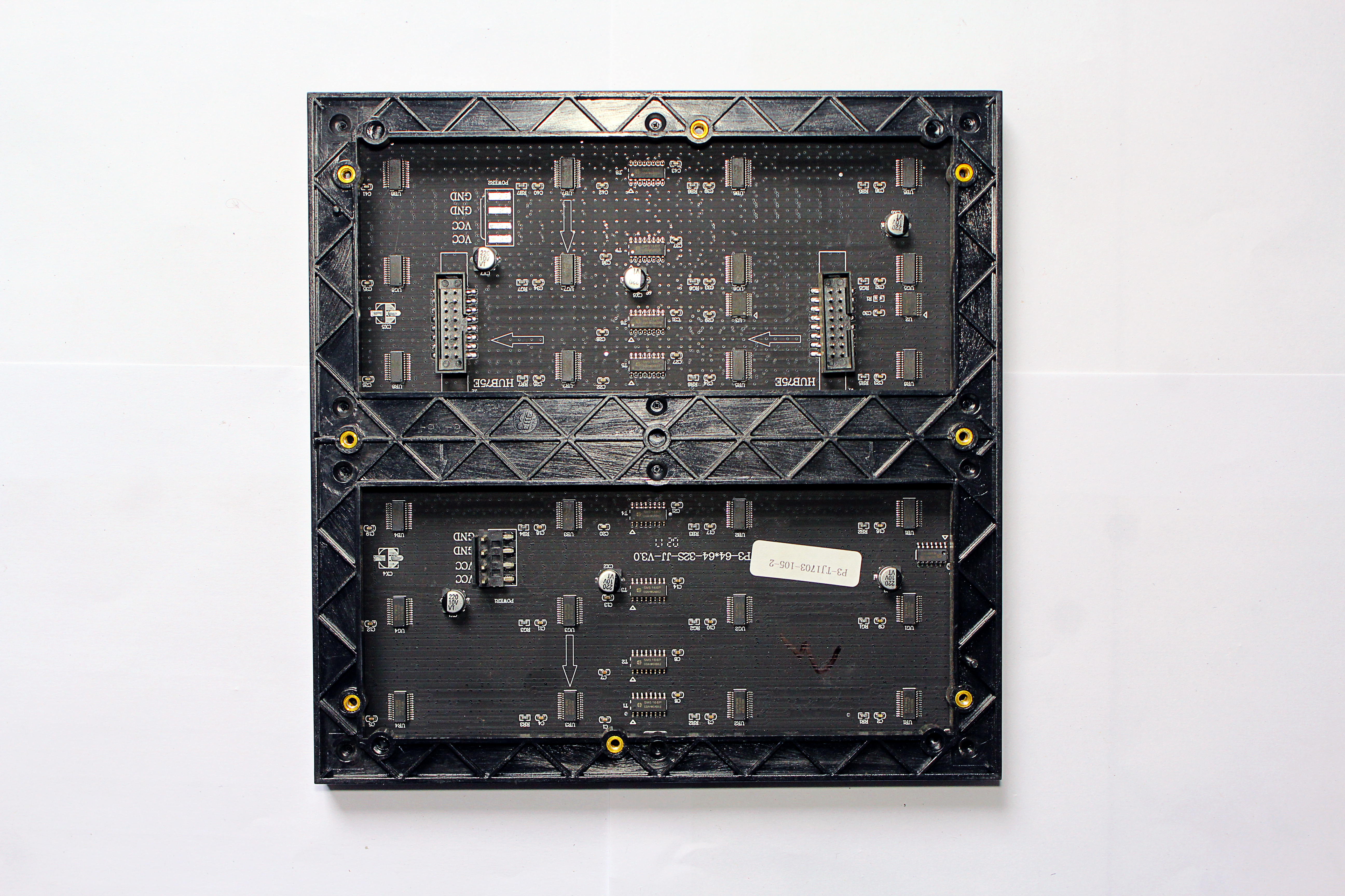 P3 Indoor Full Color LED Module