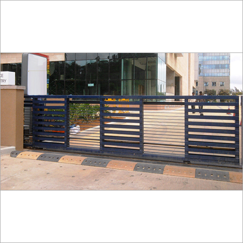 Industrial Automatic Sliding Gates