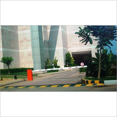 Good Quality Automatic Road Boom Barriers