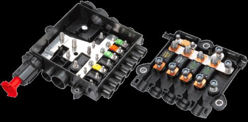 LEONI components