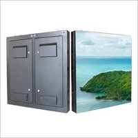 LED Cabinet Outdoor