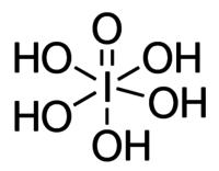 Periodic Acid