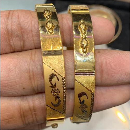 Pure Gold Bangles