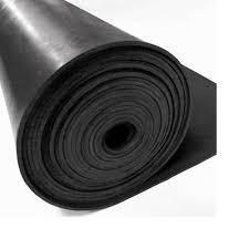 Neoprene rubber sheet