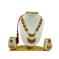 Assamese Jewellery Sewali Junbiri Set