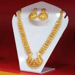 Assamese Jewellery Keru Set