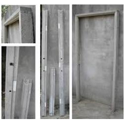 Cement Concrete Door Frame