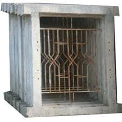 Cement Concrete Window Frame
