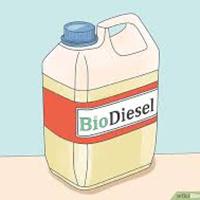 B100 Bio Diesel Stoarge