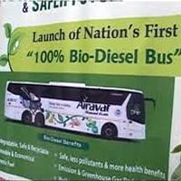 B100 Bio Diesel For Bus