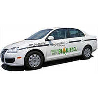 B100 Bio Diesel For Car