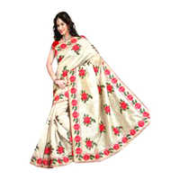Cotton Saree Set