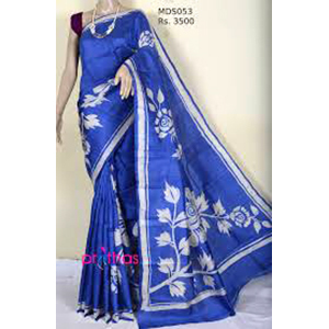 Mulberry Botique Saree