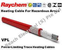 Raychem VPL Cable