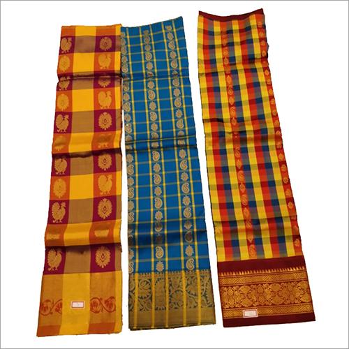 Kutties Pattu Pavadai Certifications: Silk Mark