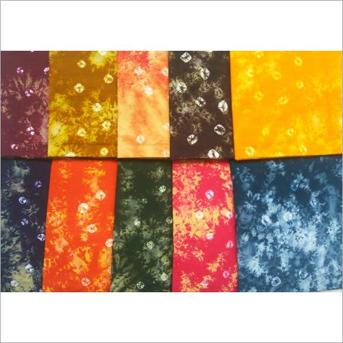 Plain Cotton Nighty Fabric