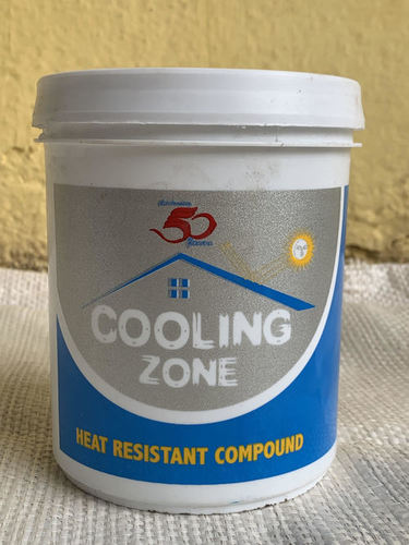 heat reducer paint
