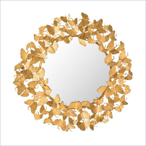 Butterfly Wall Mirror