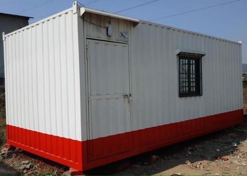 Porta Cabin Manufacturer
