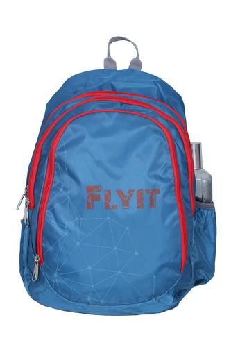 FLYIT Blue backpack